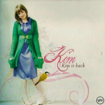 cd-Kim-is-Back_Kim-Hoorweg(2007)