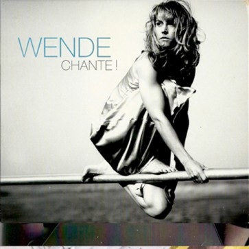 13cd-Chante!_Wende-Snijders(2008)