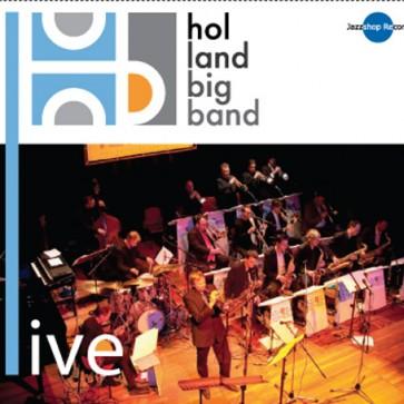 16cd-Holland-Bigband-live_Holland-BigBand(2009)