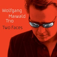 cd Two Faces Wolfgang Maiwald trio (2010)