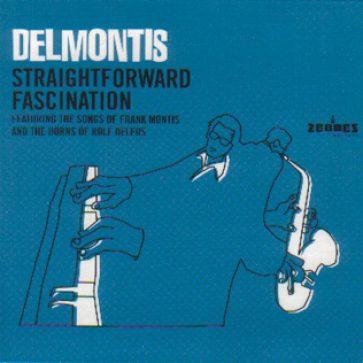 cd-Straightforward-Fascination_Delmontis(2011)