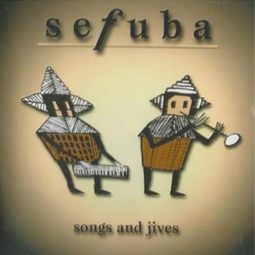 cd-Songs-&-Jives_Sefuba,Thijs-Borsten(1998)