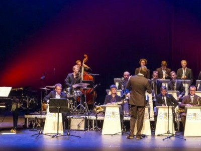 Holland Big Band