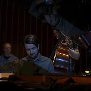 Rembrandt Frerichs trio @ Sendesaal, Bremen