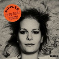 2nd cd, Ripples, recorded by the Stephanie Francke quartet  (december 2014)