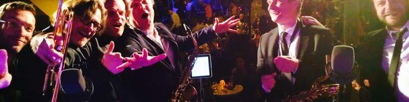 DelMontis @ Breda jazzfestival