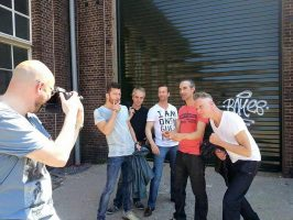 photo-shoot-Michiel-Stekelenburg-quintet