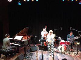 Stephanie Francke quartet @ de Doelen 01-05-15